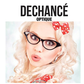 Dechangé Optique